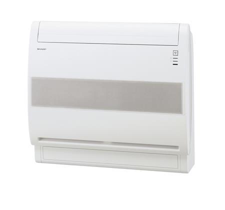Οικιακά Κλιματιστικά SHARP Τοίχου Inverter Με R32 - WSRG SERIES,Οικιακά Κλιματιστικά SHARP Δαπέδου με Ιονιστή Plasmacluster,Οικιακά Κλιματιστικά SHARP Τοίχου Inverter Με R410A - UEZ SERIES